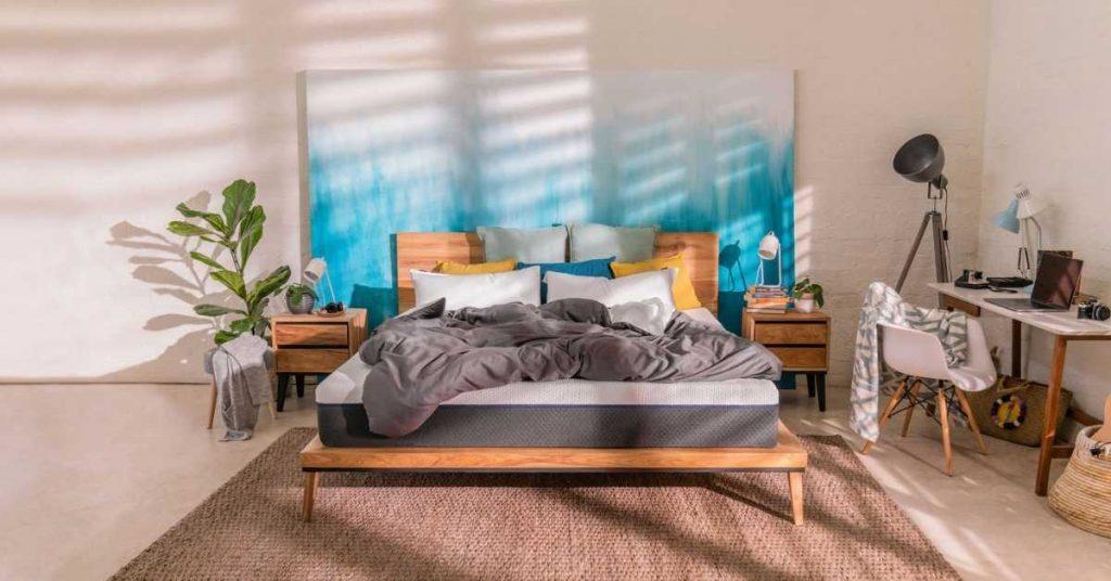UK mattress