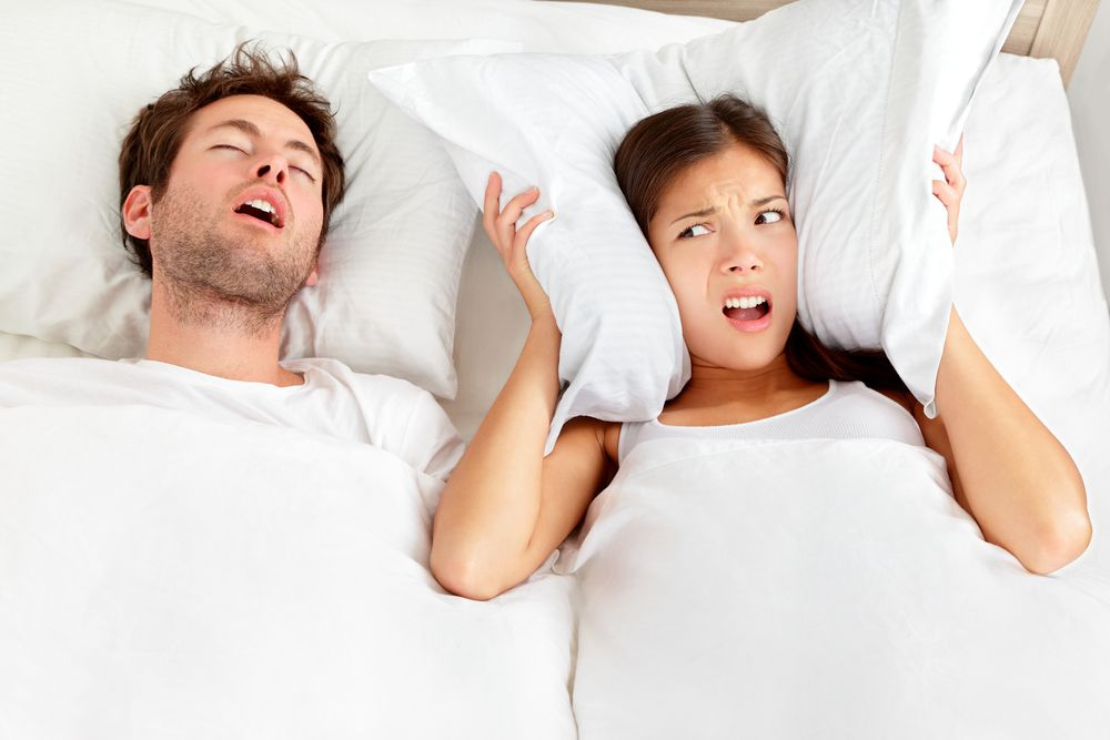 Snoring: What Is It and How To Treat It?